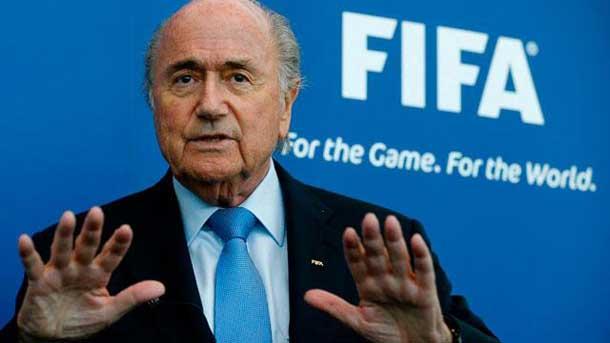 Real Madrid y Atlético podrían ser indultados por el nuevo presidente FIFA