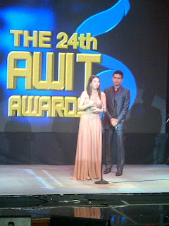 Awit Awards 2011 Winners
