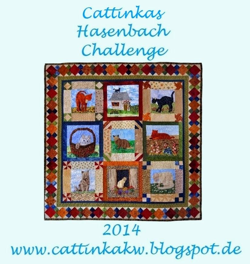 Cattinkas Hasenbach Challenge 2014