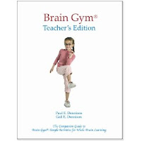 Brain Gym Exercises1