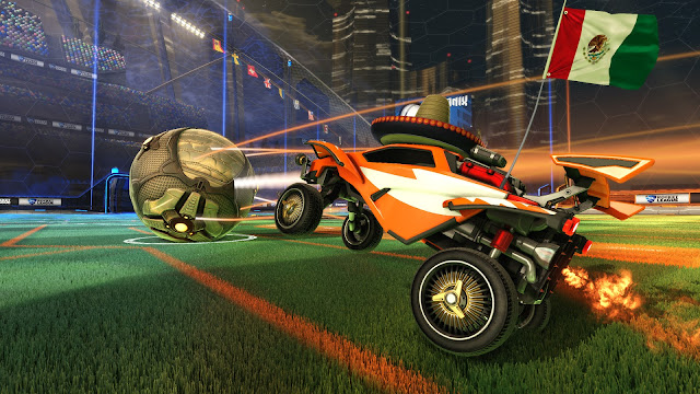 "black photos rocket league в""– 45107"