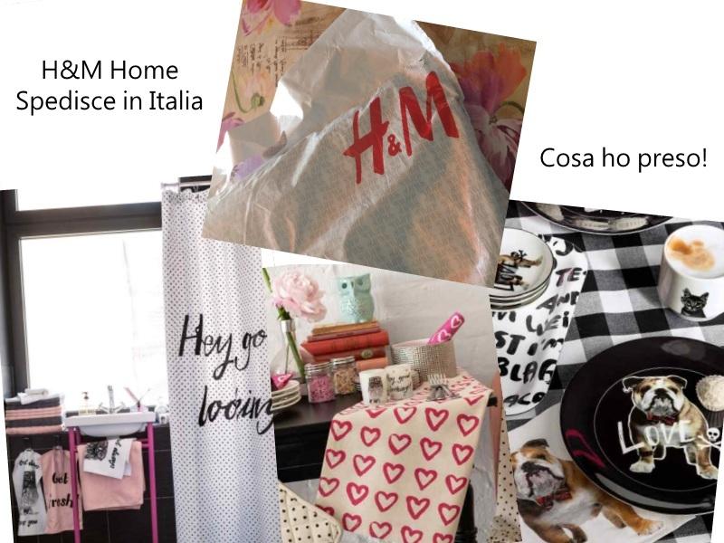 acquisti h&m home