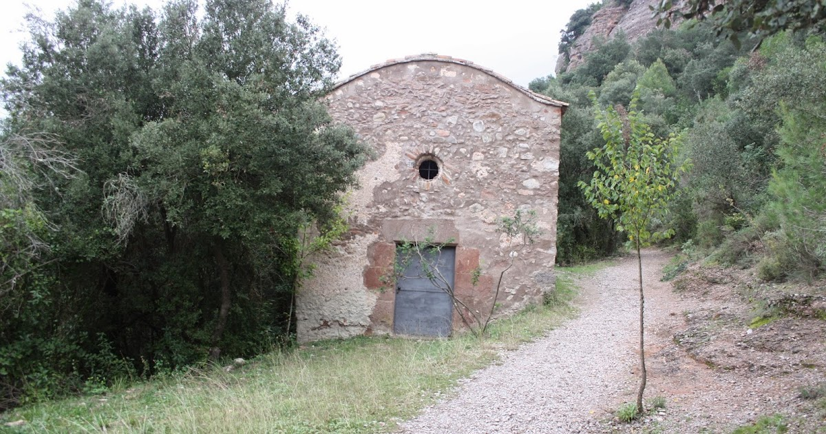 Tribuna del bergued la capella de sant antoni de p dua - Casas en el valles occidental ...