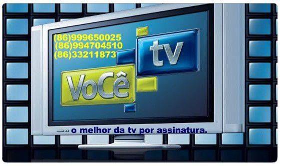 VOCÊ TV