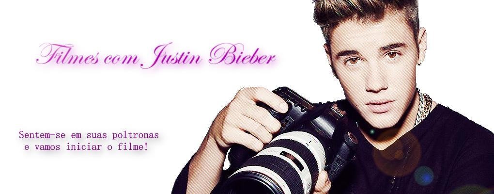 Filmes com Justin Bieber