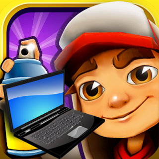 PC]Subway Surfer For Pc [One2Up][1Part]