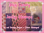 candy jacky stamps