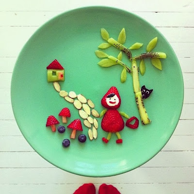 http://www.mymodernmet.com/profiles/blogs/ida-skivenes-creative-food-art