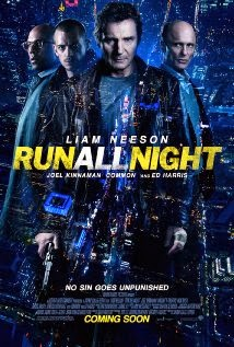sinopsis film run all night