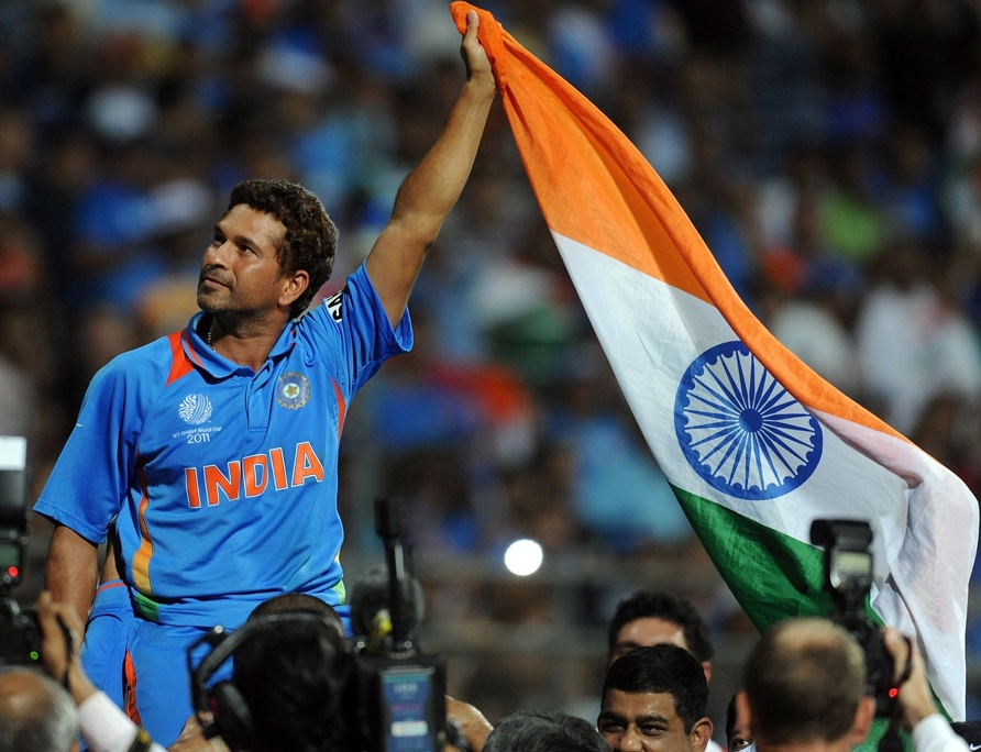 world cup final 2011 winning moments. icc world cup 2011 final