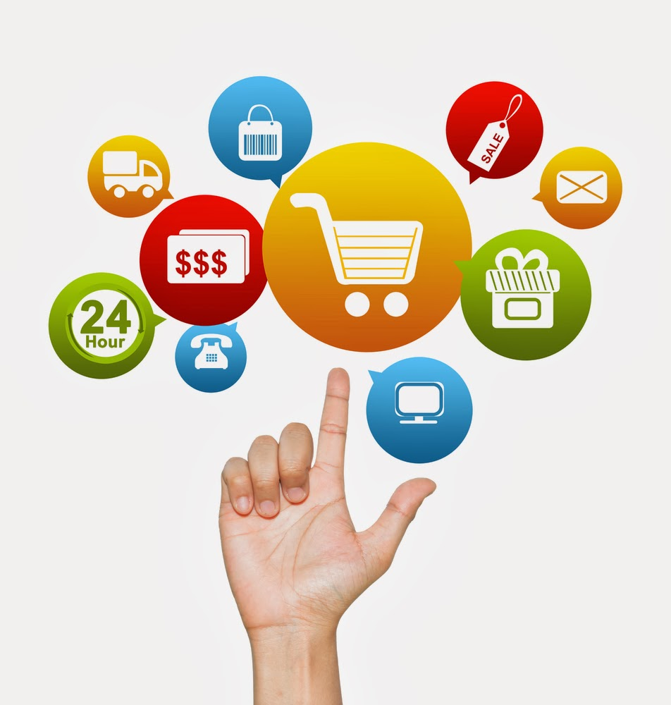 Consumer Preferences for Online Shopping in 2014