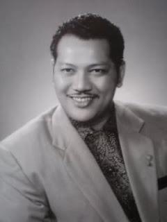 Allahyarham Tan Sri P Ramlee