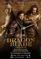 dragon blade poster malaysia