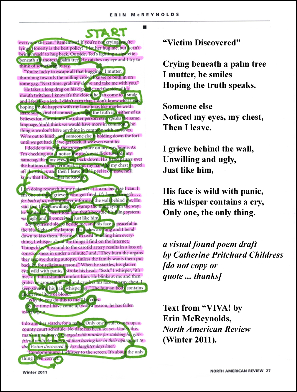 the tollund man poem pdf