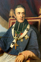 Saint Eugene de Mazenod