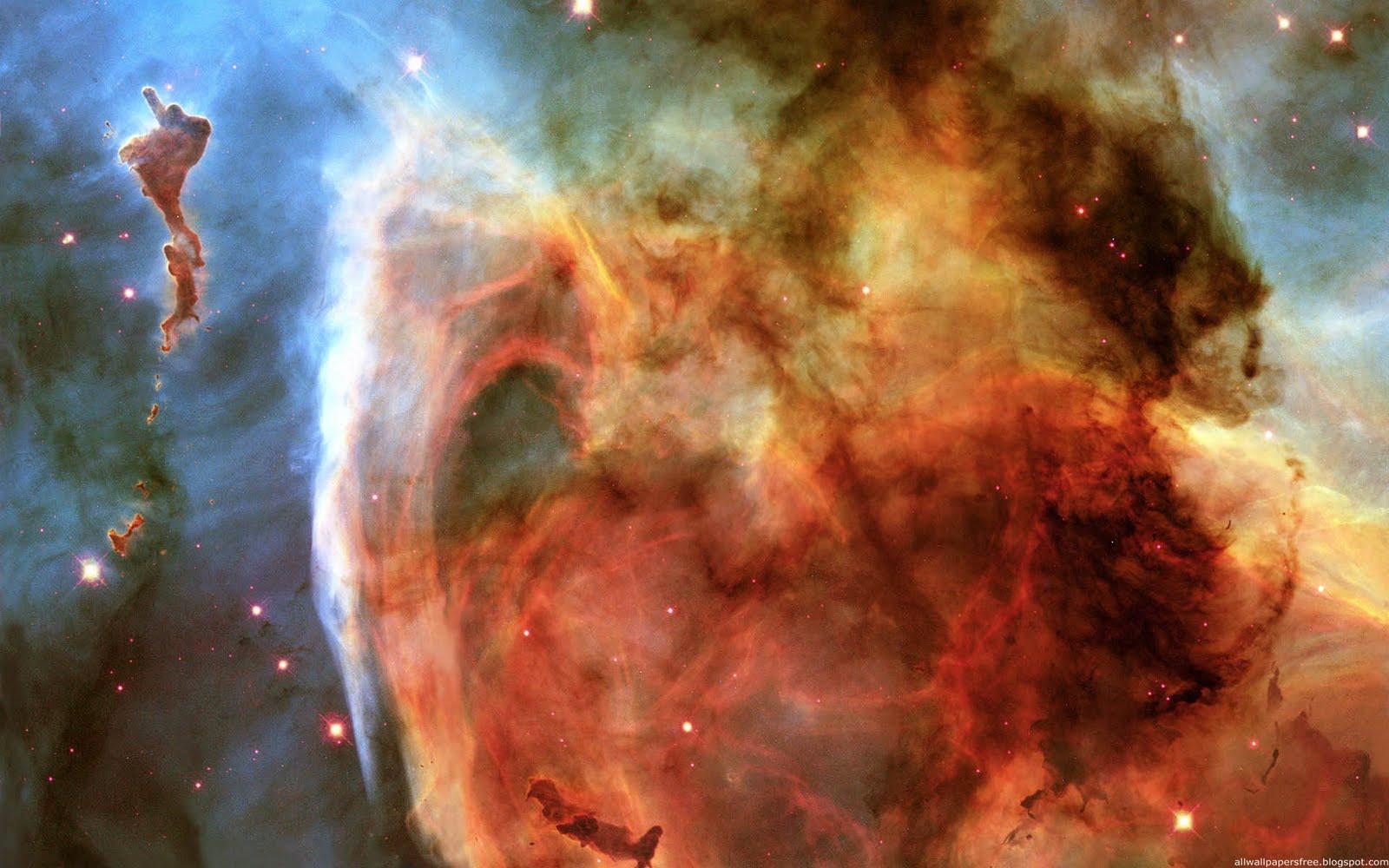 Hubble Telescope Wallpapers 2