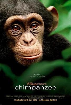 Chimpanzee (2012) Español Latino