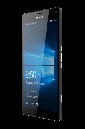 Lumia 950 Tem Seu Preço Revelado Pela Tim