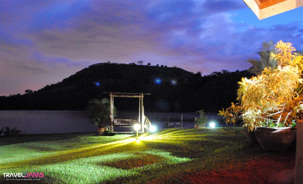 Valencia (Bukidnon) Philippines  city photo : Lake Apo at Night | VALENCIA, BUKIDNON | TravelJamShots