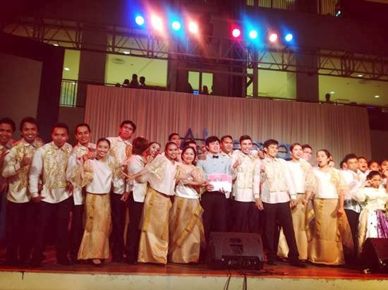 South Cotabato Chorale bags Mindanao-wide choir competition championship : I LOVE SOUTH COTABATO ...