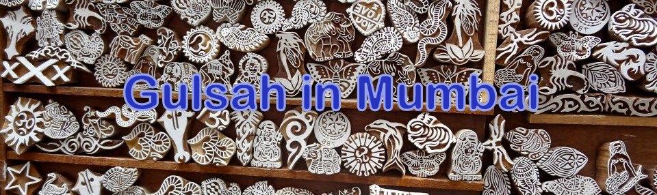 Gulsah @ Mumbai
