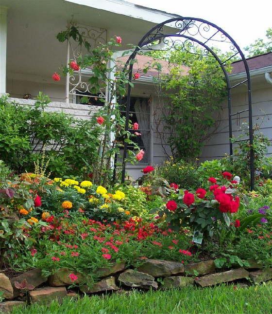 Blog director de gradinarit farmecul unei gradini englezesti for Garden arredo giardino