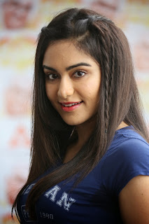 Adah sharma Pictures at Peta event 019