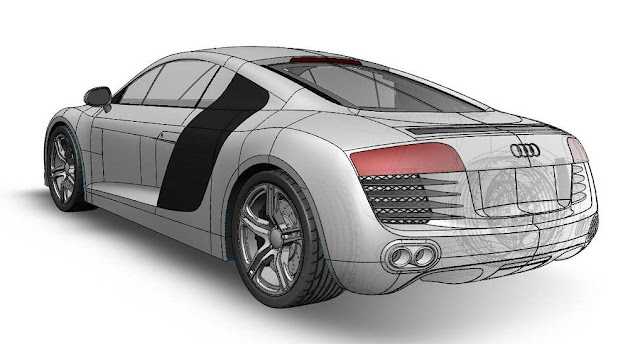 Solidworks_Car_Model