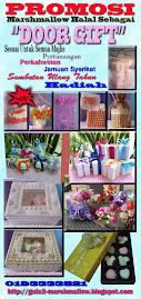 Promosi Musim Kahwin
