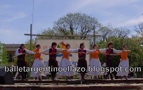 18 de octubre 225º Aniversario de la Ciudad de Gualeguaychú