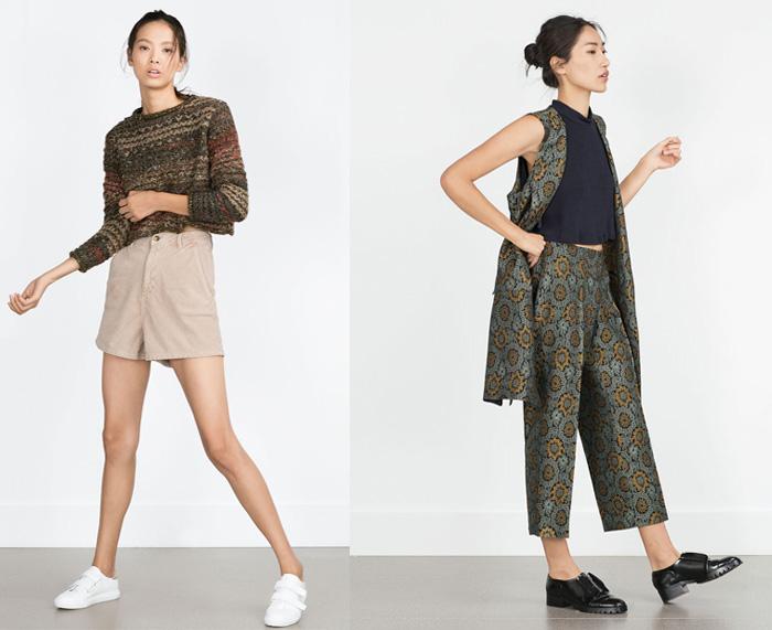 Как одеваться очень худой девушке с