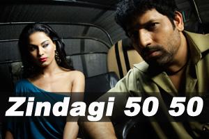 Zindagi 50 50 (Title Song)