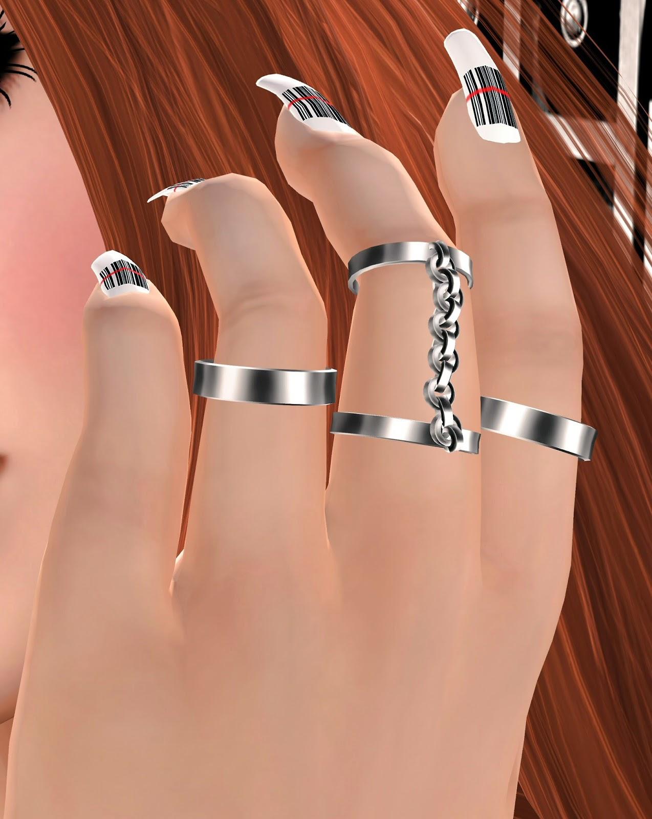 chimia,bar code nail polish