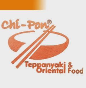 Chi-pon kuliner jepang dan thailand