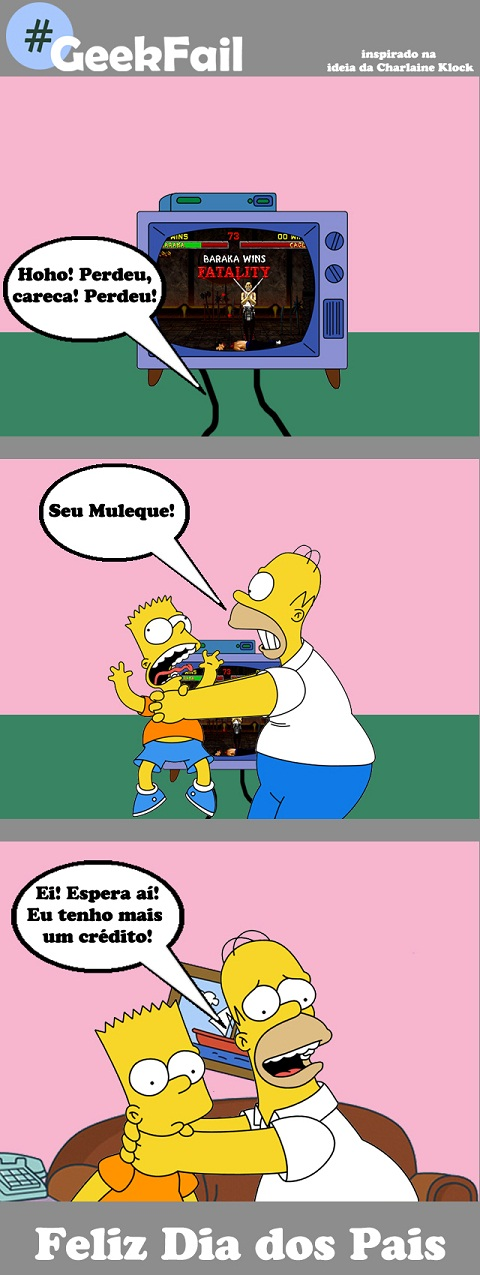 bart homer simpson jogando video game