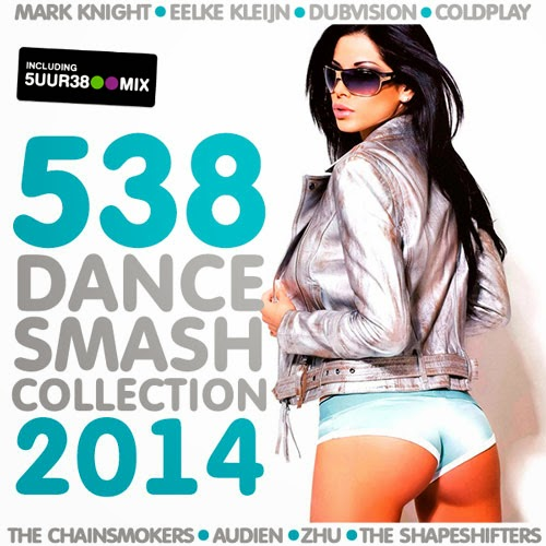 Download – 538 Dance Smash Collection 2014