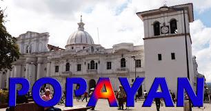 Las noticias culturales de Popayán