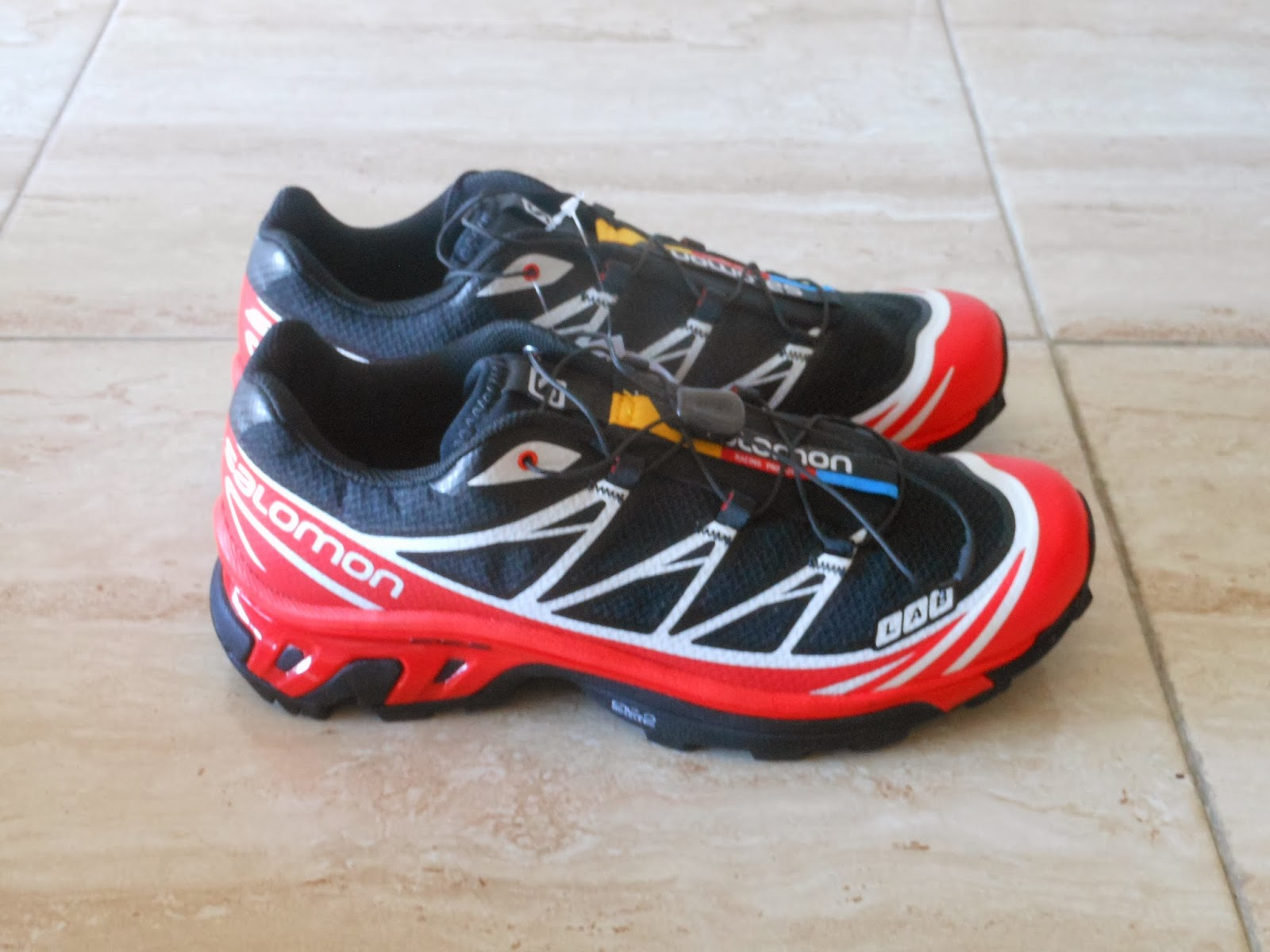 zapatillas salomon S-lab xt 6 softground