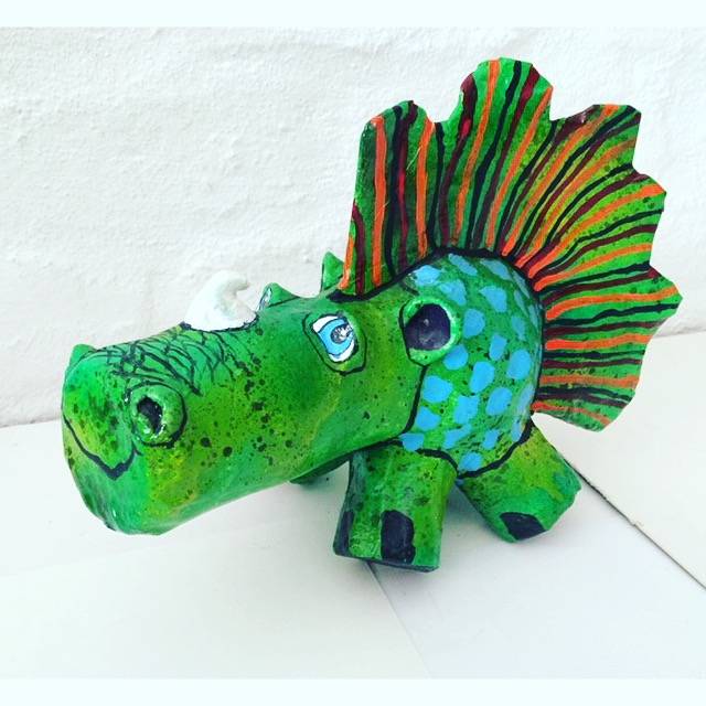 Rhino Hoof
