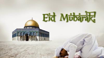 eid wishes 2015