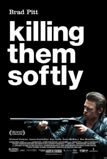 Killing Them Softly BRrip Inglés 2012