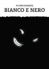 """BIANCO E NERO"" di Filippo Gigante."