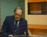 mensaje de extraterrestre Gramaha en Inglaterra en 1977