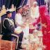 Gambar Persandingan Tunku Mahkota Johor
