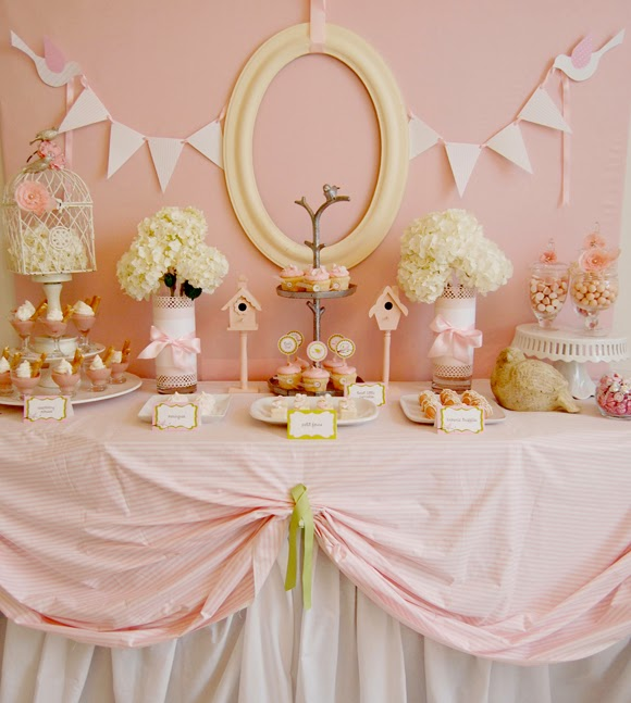 All About Womens Things 5 Classic Baby Shower Themes