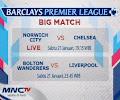 Jadwal Liga Inggris Nanti Malam