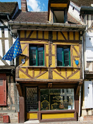 La Maison Hosstler à Beauvais