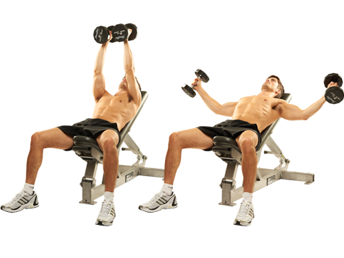 At home workouts for men without weights