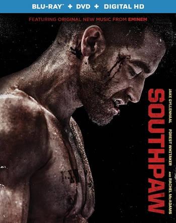 Southpaw 1080p Latino