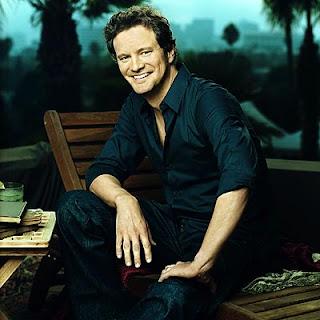 Colin Firth Offers Sma...